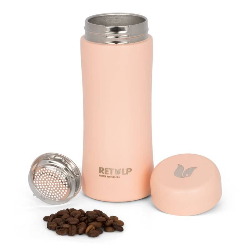 Retulp -Thermosbeker - Champagne Pink - 300ml
