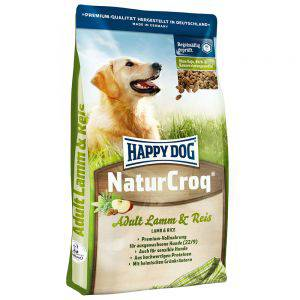 Happy Dog Natur-Croc Lam en Rijst