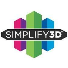 Simplify3D - Printing software