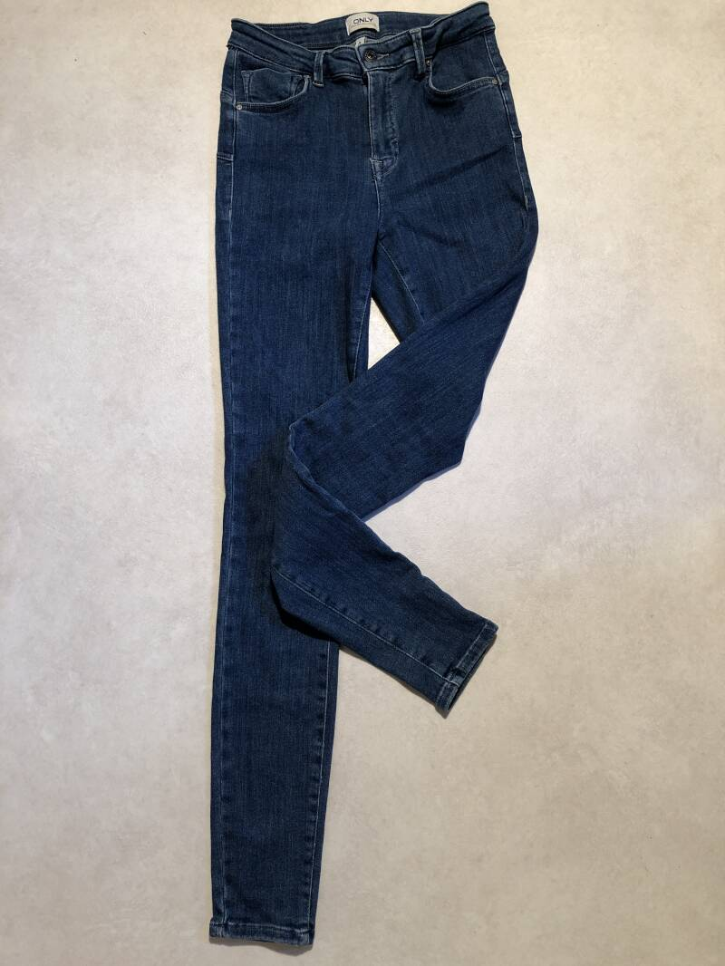 Only skinny jeans maat 34