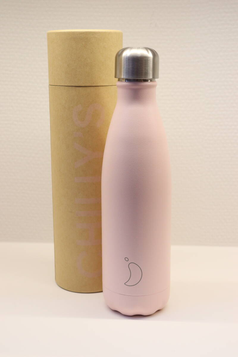Chilly Bottle - 500ml