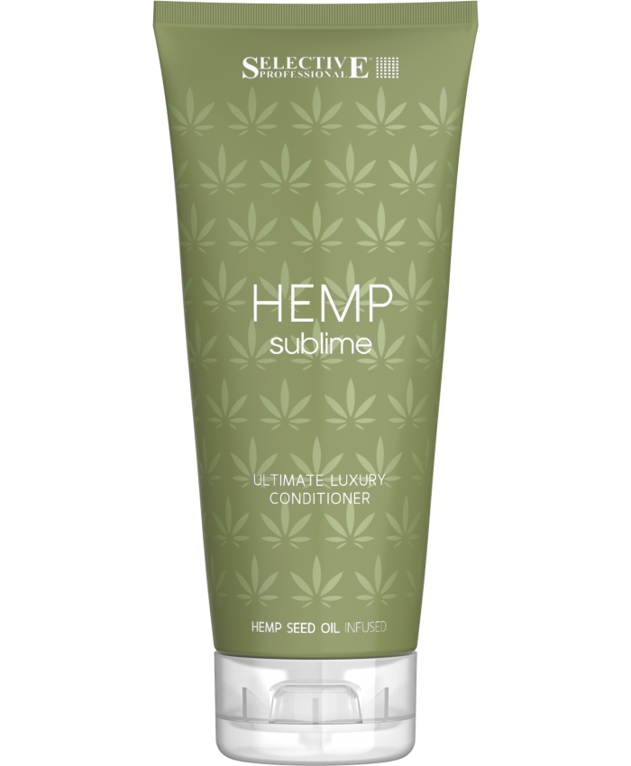 Selective Professional HEMP Sublime Conditioner 200 ml