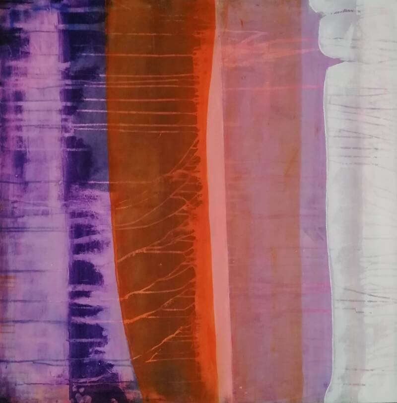 Abstract artwork (SOLD)