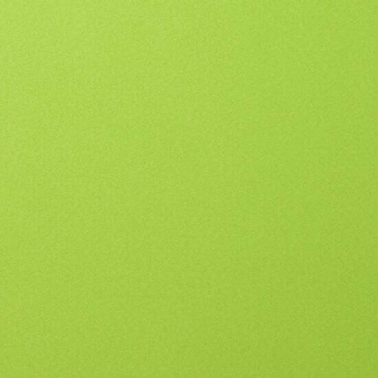 Florence - Cardstock A4 - smooth - Lime