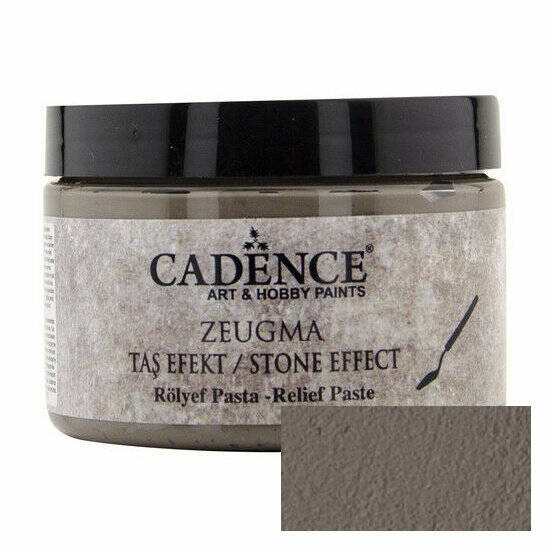 Cadence - Zeugma - Stone Effect - Relief Pasta - Asia