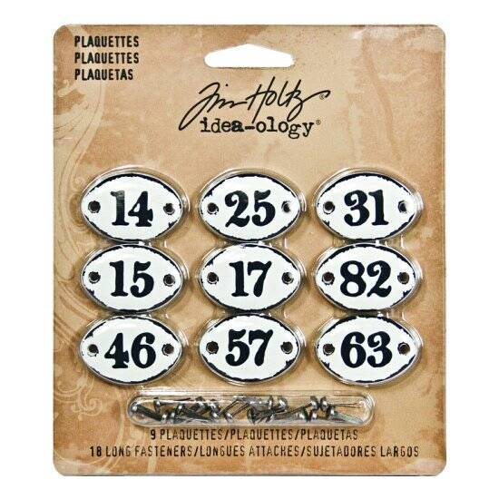 Tim Holtz-Idea-ology-Findings-Plaquettes