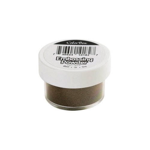 Clearsnap - ColorBox - Embossing Powder - Gold