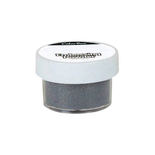 Clearsnap-ColorBox-Embossing Powder-Silver