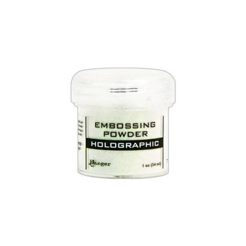 Ranger - Embossing Powder - Holographic