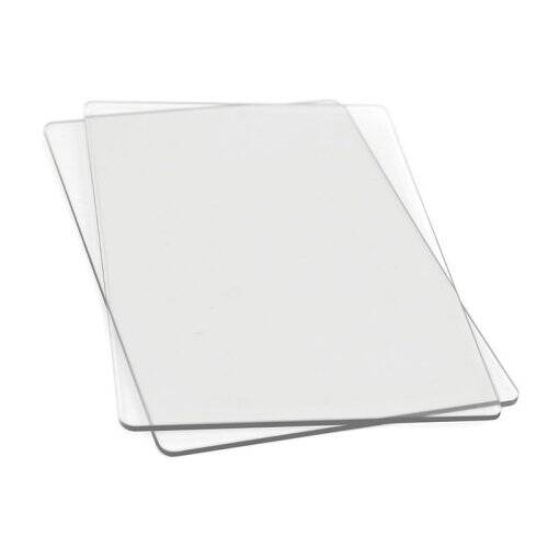 Sizzix-Big shot Accessory-Cutting pads standard