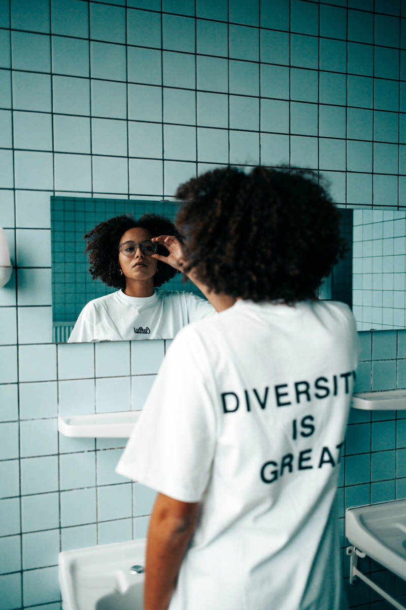 Diversity is great T-shirt