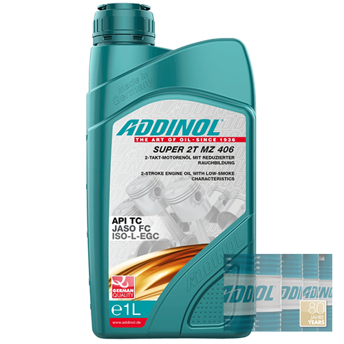 ADDINOL Super 2T MZ 406