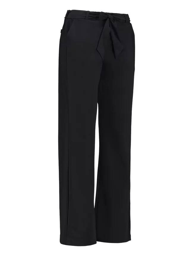 Marilyn trousers black Studio Anneloes