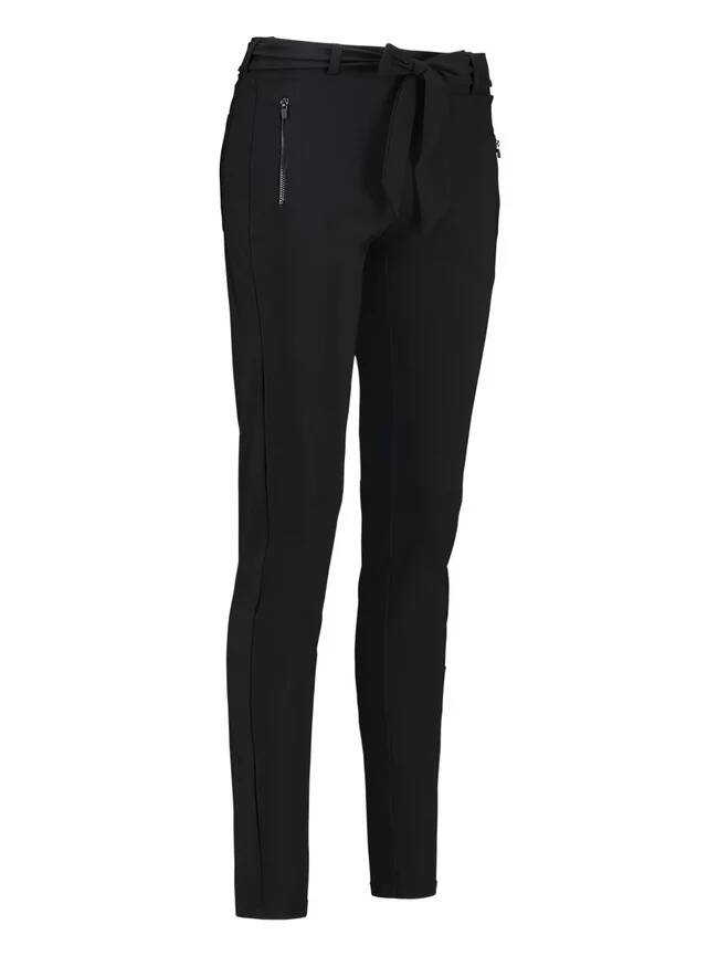 Margot trousers black Studio Anneloes