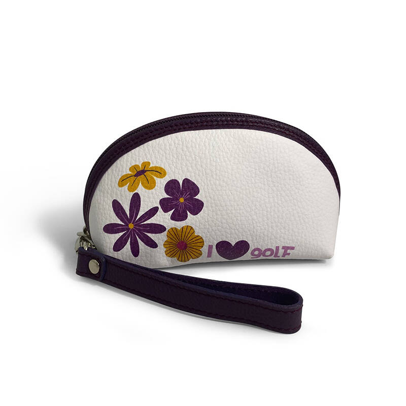 Isabel Flower Collection mini Clutch