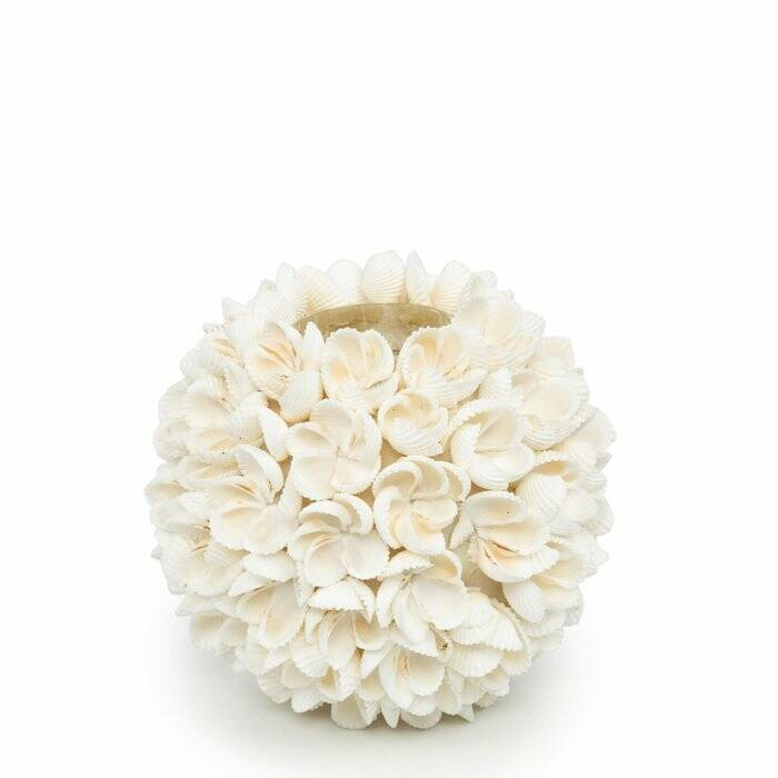 The Flower Power Candle Holder - L