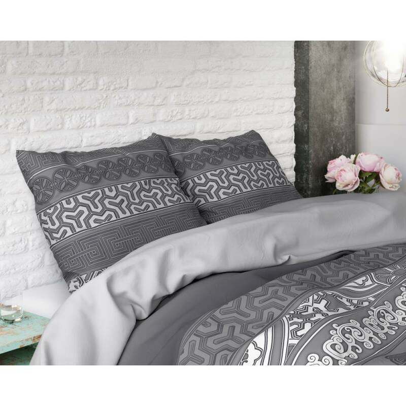 Asian Lace Anthracite