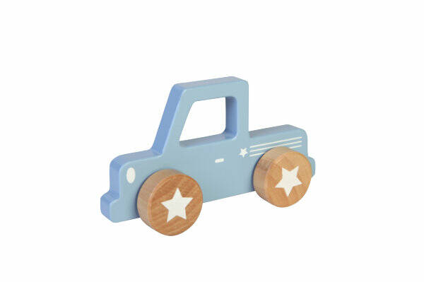 Little Dutch Houten Pick-Up LD4379