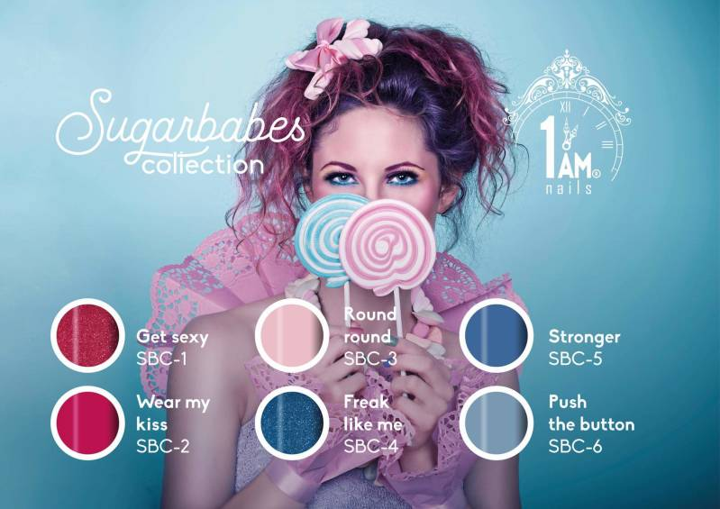 Sugarbabes collectie