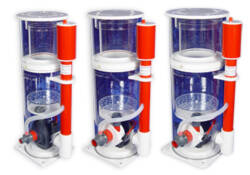 Mini Bubble King 200 VS21 mit RDX DC 24V / extra schmale VS