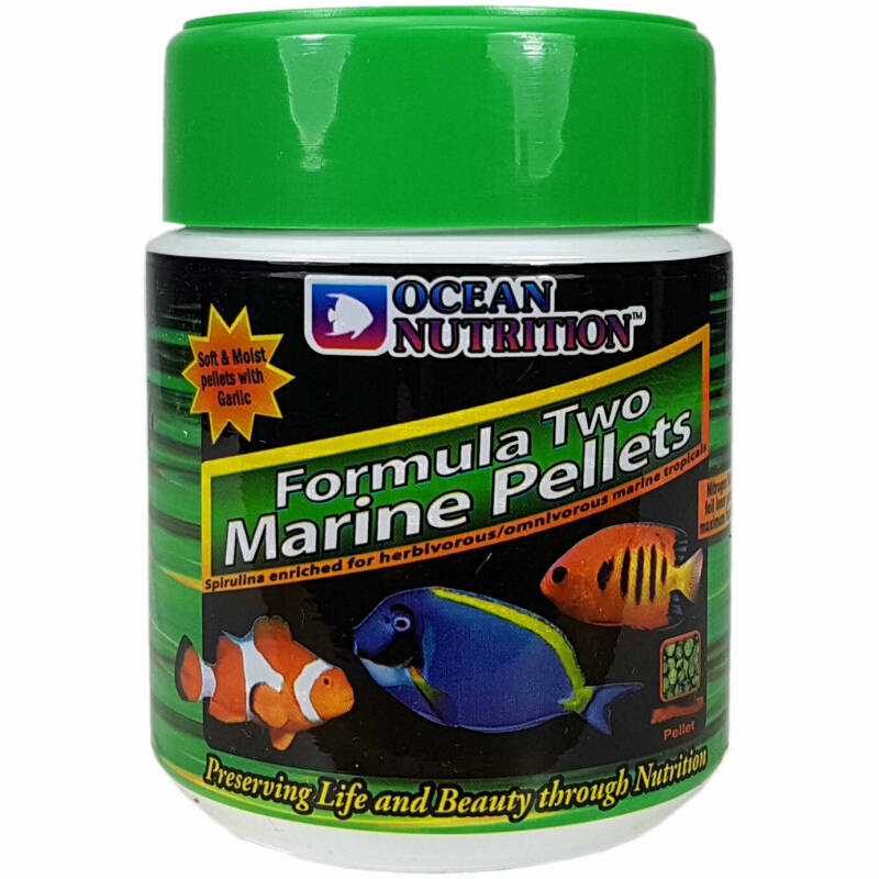 Ocean Nutrition Formula Two Marine Pellets 100 g