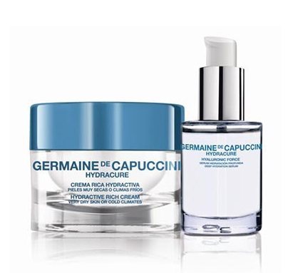 PROMO! Hydractive Cream + Hyaluronic Force