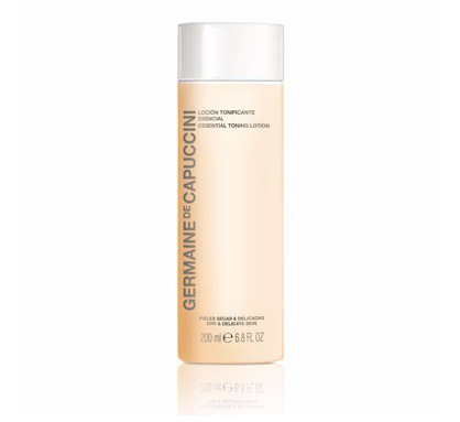 Essential Toning Lotion - 200 ml
