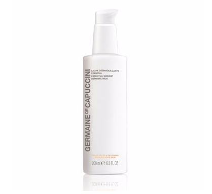 Essential Make-Up Removal Milk - 200 ml