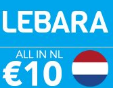 LEBARA ALL IN NL