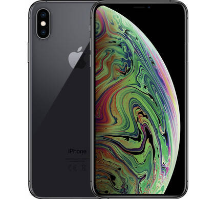 iPhone XS Max Space Gray