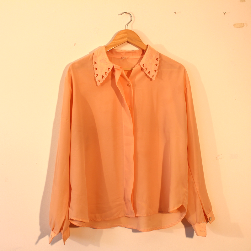 3. Stylish blouse - size M/L