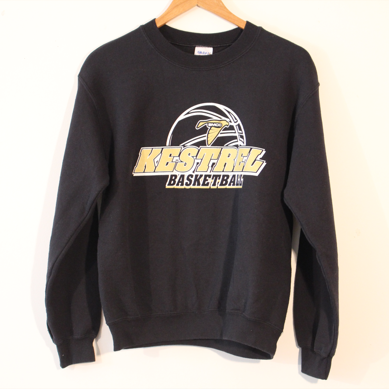 D14. Basketball sweatshirt - size S