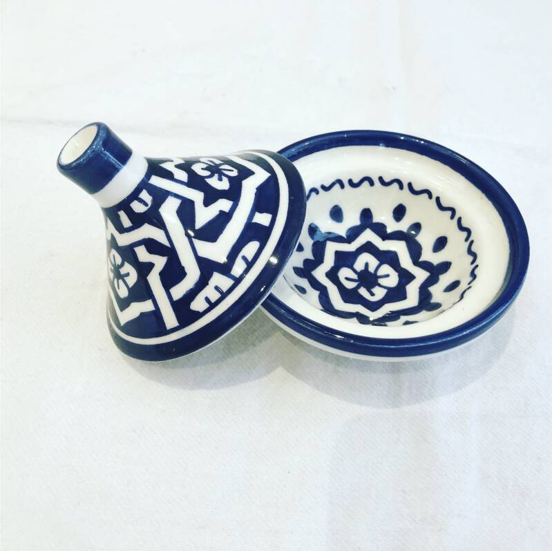 Mini tagine decor