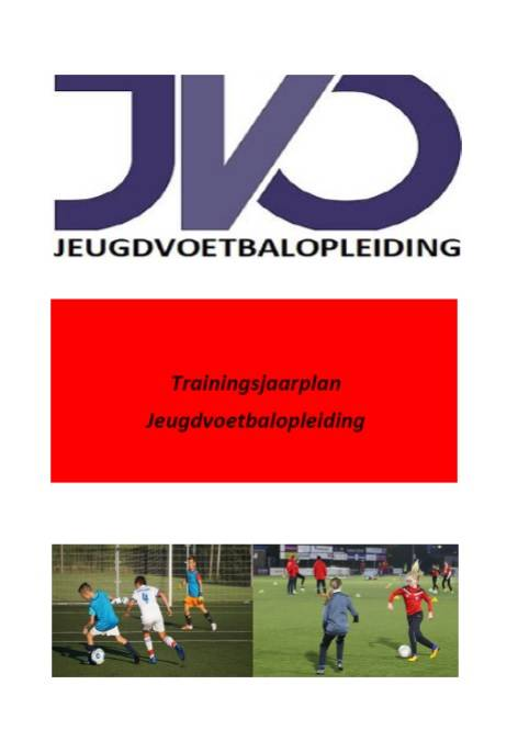 Trainingsjaarplan