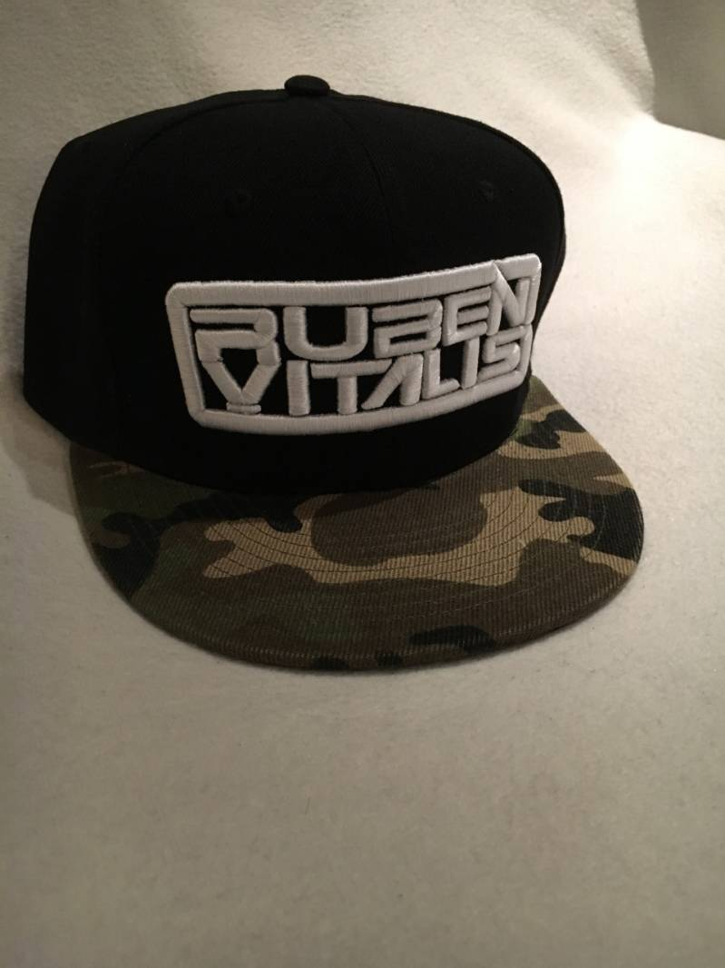SNAP BACK ARMY