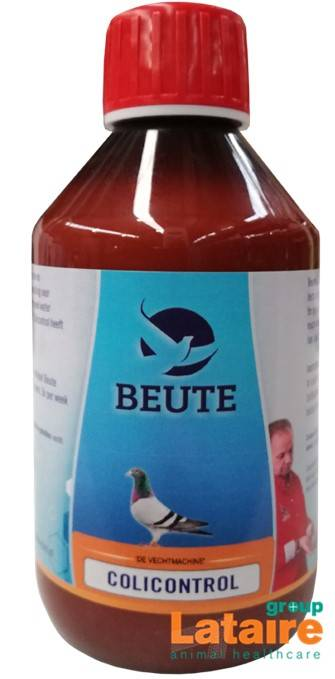 Beute Colicontrol 250 ml