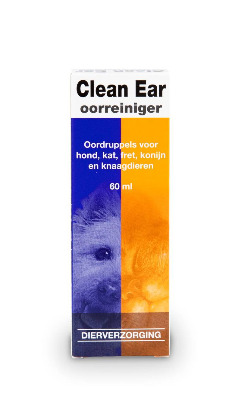 Sire Clean Ear 60 ml
