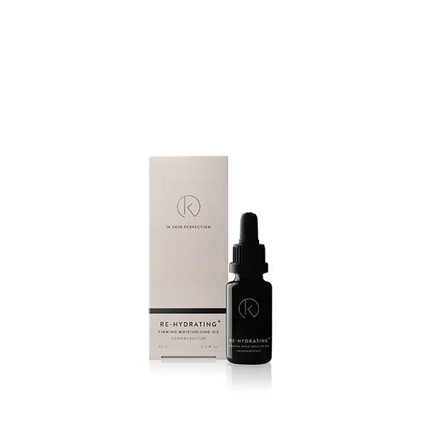 Ik Skin Perfection - RE-HYDRATING+