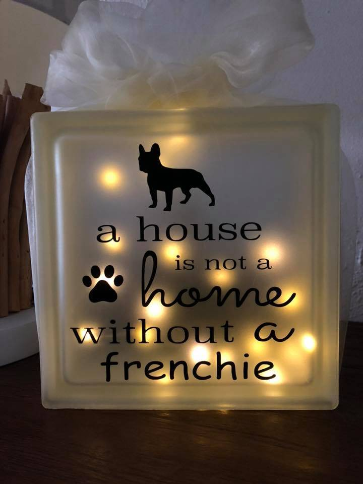 a house is not a home without (ras hond)