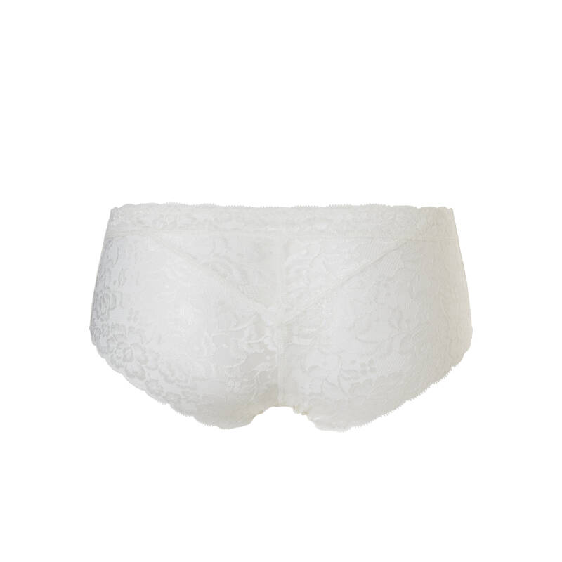 ten Cate Basic Secret Hipster Lace Off-White