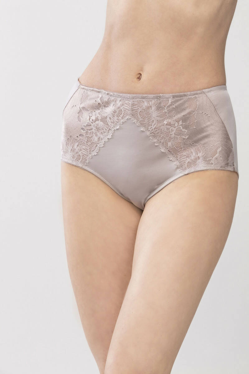 Mey Luxurious Taille-Slip New Toffee