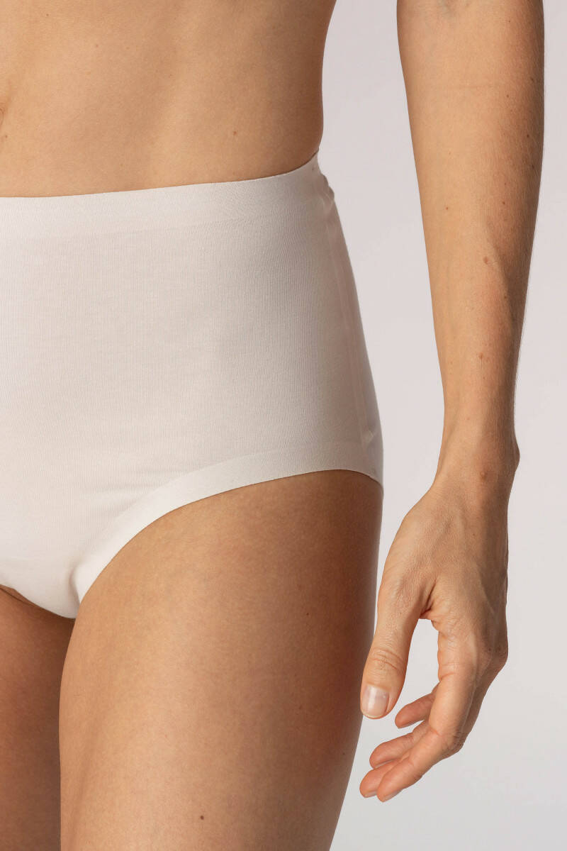 Mey Basic Natural Second Taille-Slip New Pearl