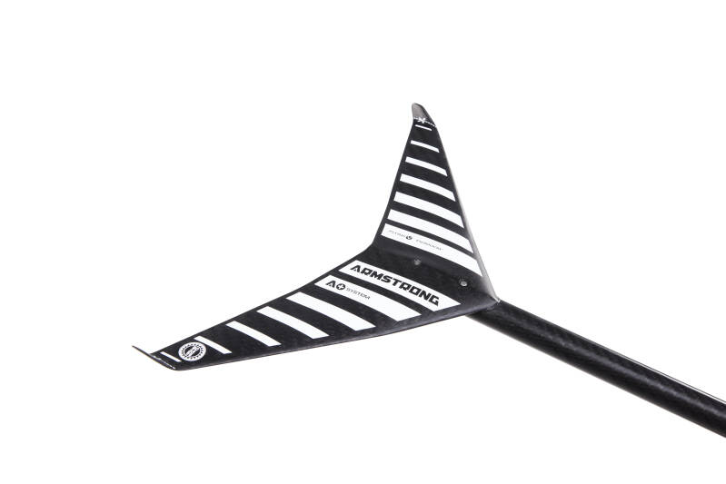 Flying V200 Tail