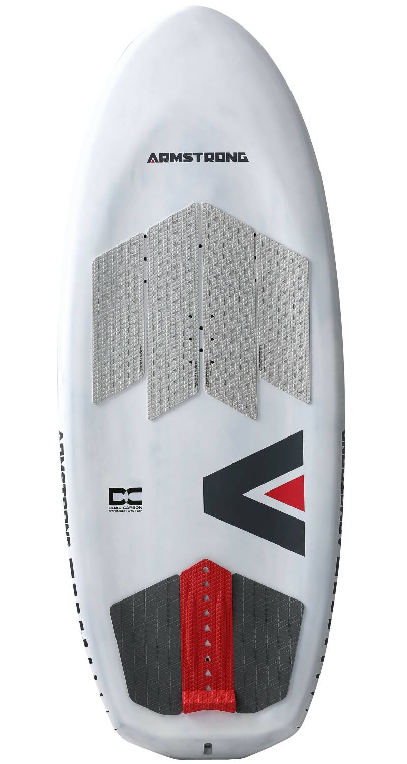 Wing Surf 4'5, 34 liters