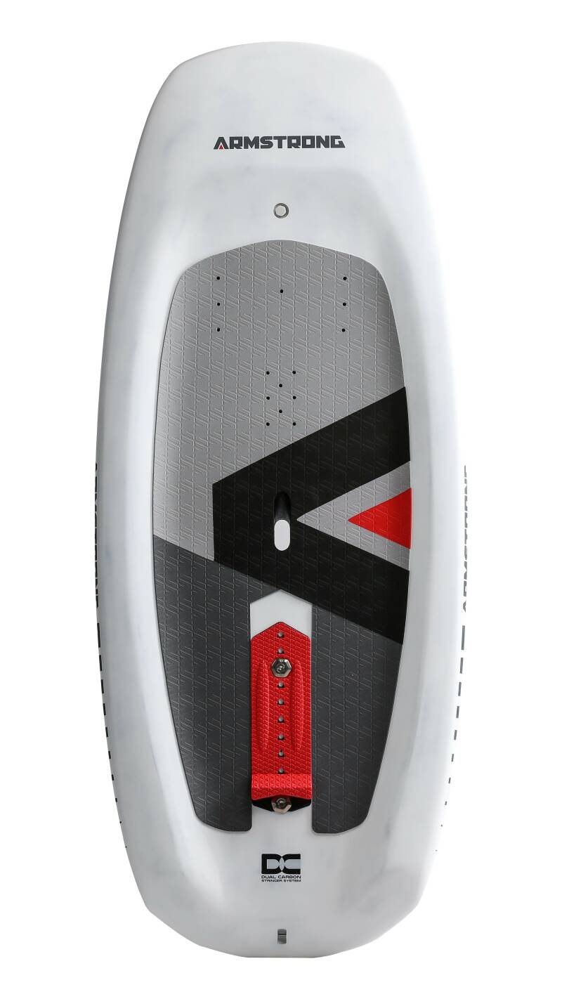 Wing Sup 4'8, 50 liters