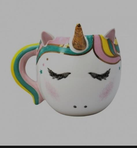 Mok unicorn