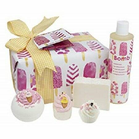 giftset ice Queen (pre-order)