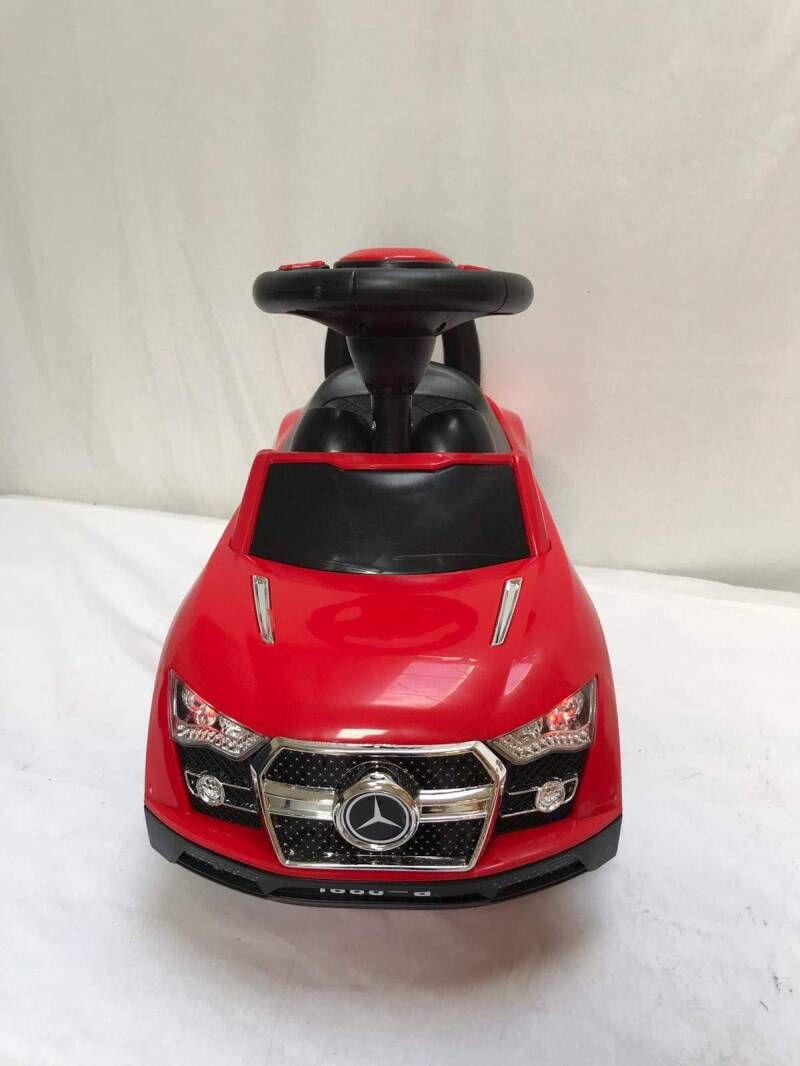Loopauto Mercedes