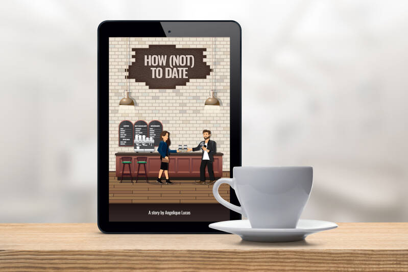 How (Not) To Date - eBook
