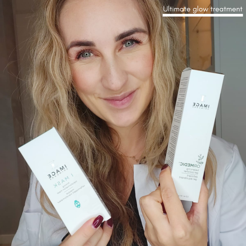ULTIMATE GLOW TREATMENT